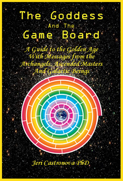 The Goddess and the Game Board